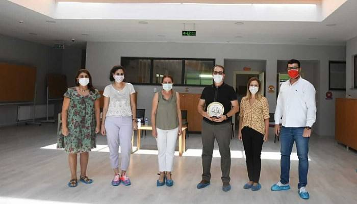 Atam Kreş ve Çocuk Kültür Evi Eğitmenlerine Koronavirüs Eğitimi