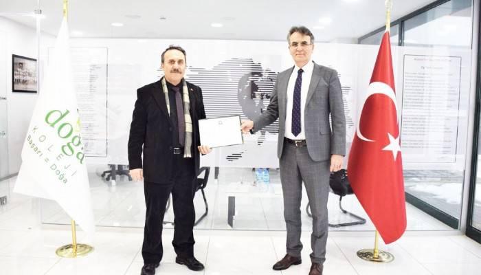 TÜRK EĞİTİM-SEN'E DOĞA'DAN İNDİRİM