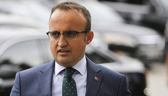 Yeni bir anayasa Türkiye'nin önünü açacak