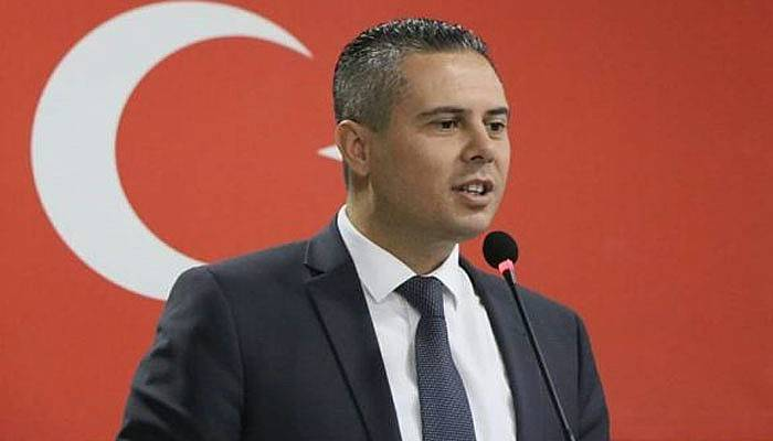 Ak Parti İl Başkanı Yıldız, Ülgür Gökhan'ı kınadı!