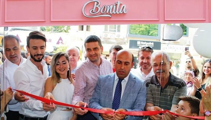 Bonita Aksesuar Biga'da Açıldı