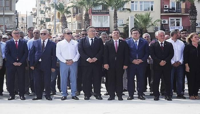 CHP 96. yılını kutladı