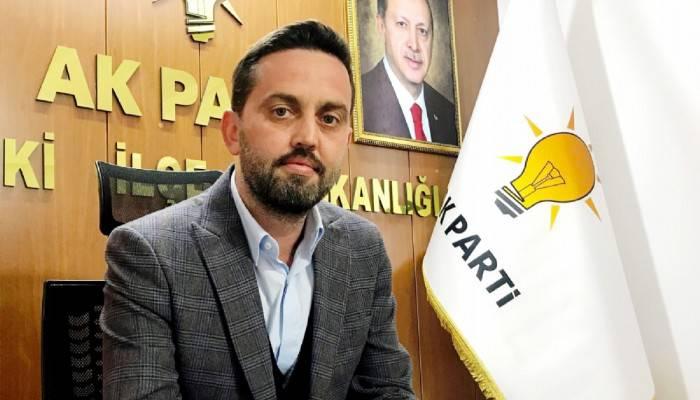 Önder'in partimize geçmesine yakışıksız anlamlar yüklemek yanlış