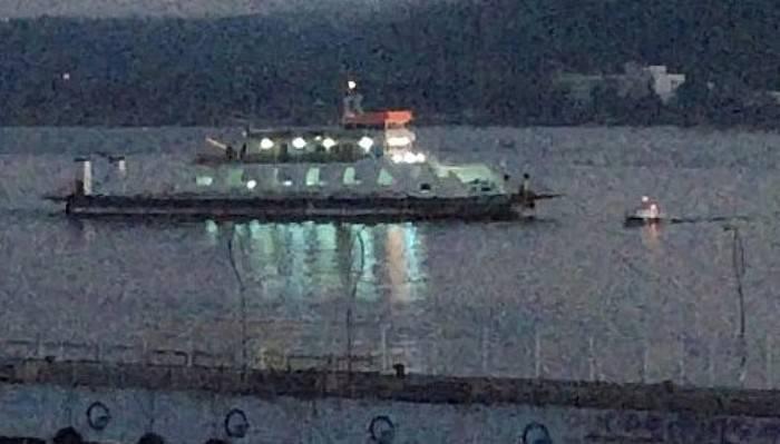 Tekneler daha dikkatli olmalı!