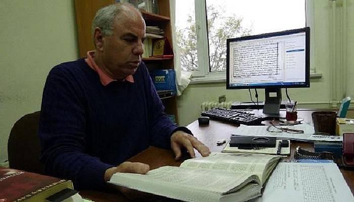 Cepheden Meclise 143 isim o kitapta(VİDEO)