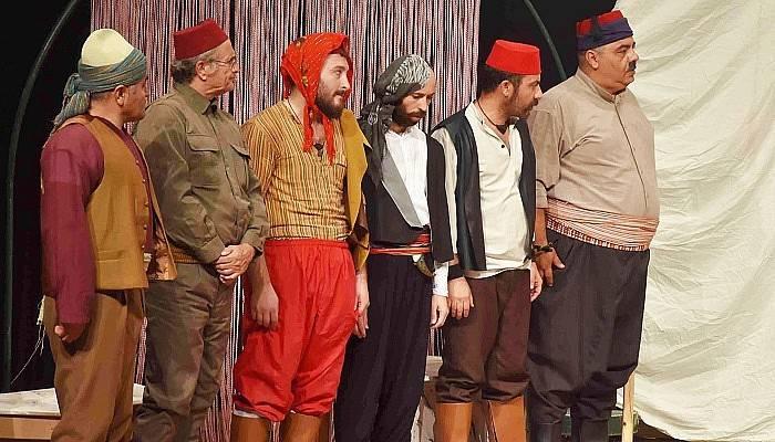 7 Kocalı Hürmüz Tiyatrosu yeniden Sahnelendi