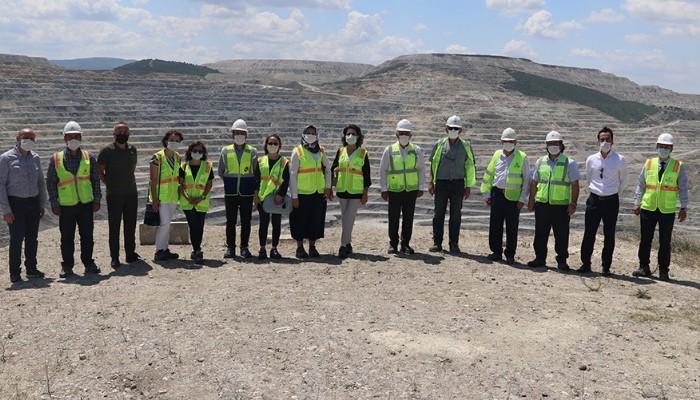 Borlu Çimento Üretiminde Yeni Sayfa Açılıyor!