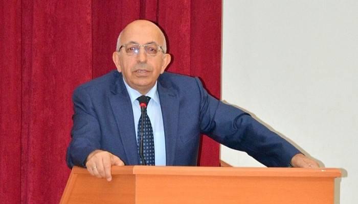 Ziraat Fakültesi Akademik Kurul Toplantısı Gerçekleştirildi