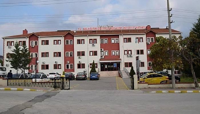 Gelibolu Devlet Hastanesi'nde FOX TV yayını yok
