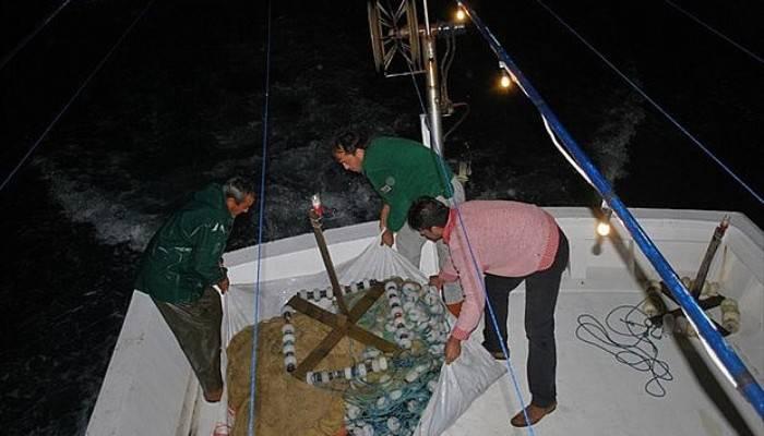 Denizlerde av yasağı bu gece sona erecek