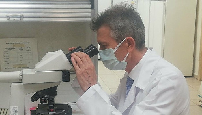 Koronavirüse karşı ABD'de geliştirilen ilacın Faz-3 çalışmaları Ankara'da başladı (VİDEO)