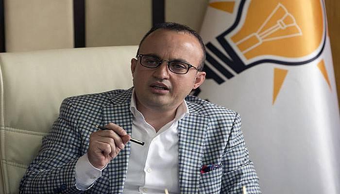 Turan: 'Paketin içeriğini anlarsa Kılıçdaroğlu da 'evet' verir'