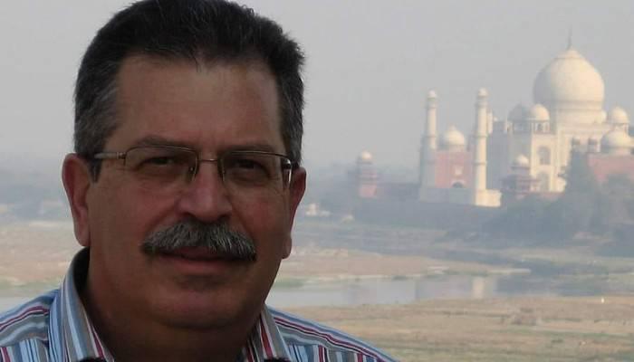 Tamer Balçık hayatını kaybetti