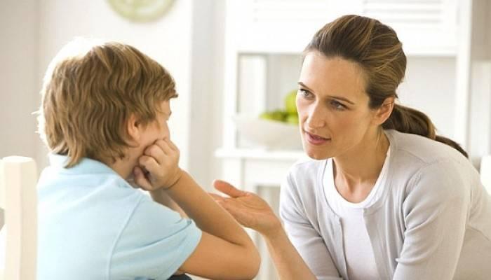 Çocuğunuz yalan söylüyorsa dikkat