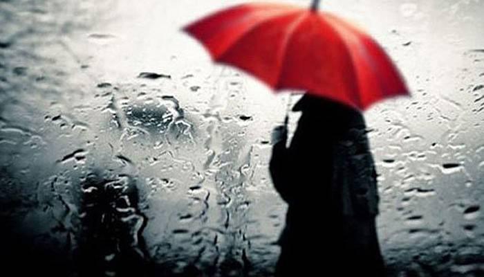 Çanakkale'de Salı günü yağmur var!
