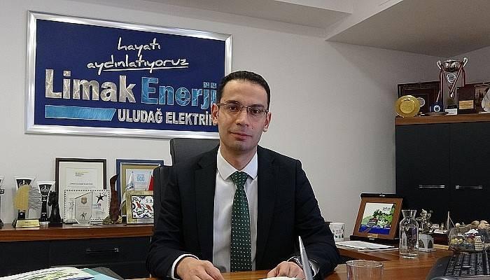 Limak Enerji, 'Enerjik Dokunuş' ile aileleri bilinçlendiriyor (VİDEO)