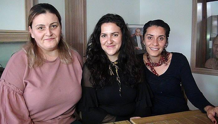 Erenköy'ün Rum Evi, öğrencilerin etkinlik merkezi oldu
