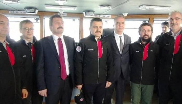 'GELİBOLU TARİHİ SUALTI PARKI' KURULUYOR