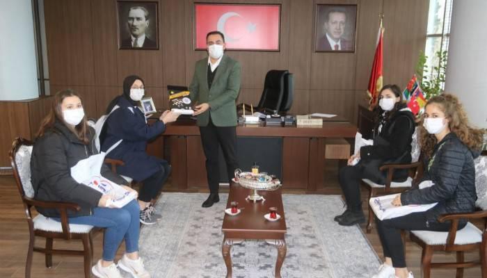 Başkan Erdoğan'dan eğitime destek