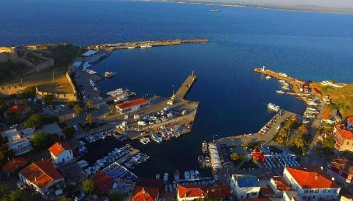 Bozcaada Yerel Tatlar Festivali'ne İstanbul Seçimi Ertelemesi