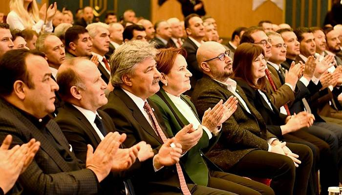 Başkan Çetin, Başkan Yavaş'tan söz aldı