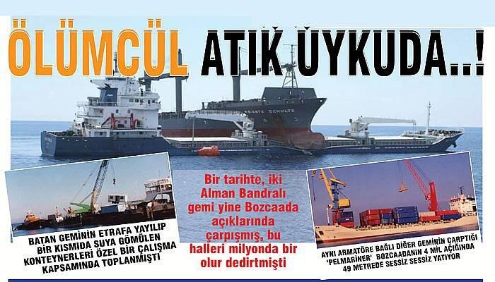 İddia doğruysa, Türkiye'nin Tatil Cenneti Cehenneme Döner