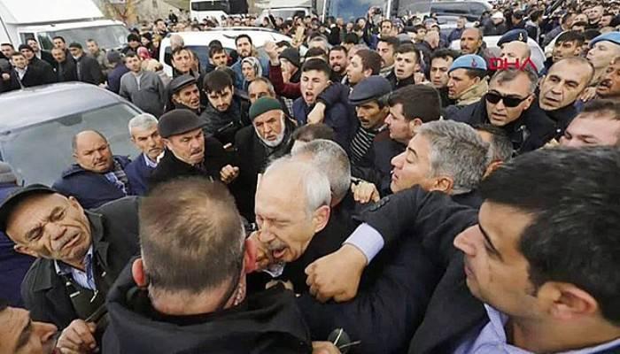 Çanakkale siyasileri Kılıçdaroğlu için ses yükseltti!