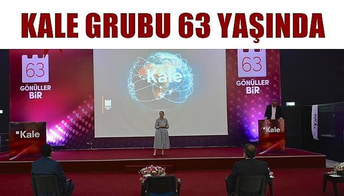 KALE GRUBU 63 YAŞINDA