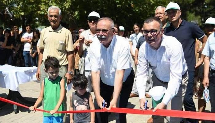 Kepez'de ÇABİS İstasyonu Hizmete Girdi