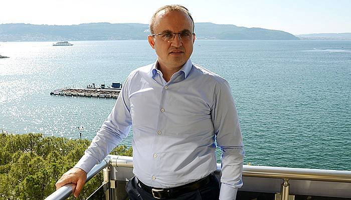 """""""Mesele, CHP Genel Başkanı'nın buna sessiz kalmış olması"""""""