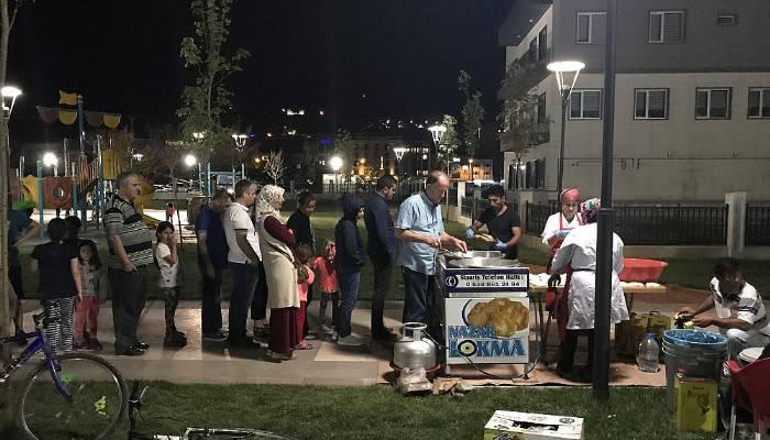 Biga Belediyesi'nden Kadir Gecesi özel programı
