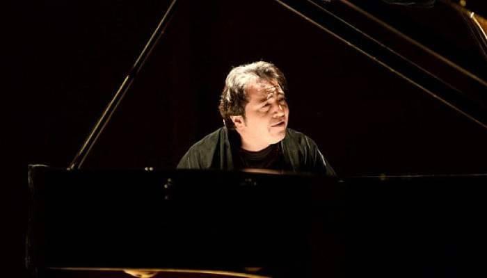 Piyanist Fazıl Say'ın yeniden yargılanmasına başlandı