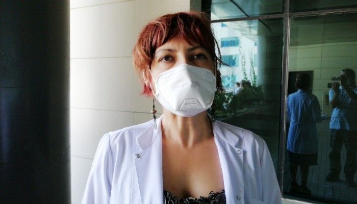Erensoy: 'Pandemide yaz ayları için gerekli önlemler alınmalı'