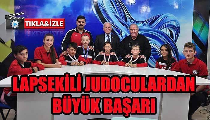 Judoculardan 7 Ayda Büyük Başarı