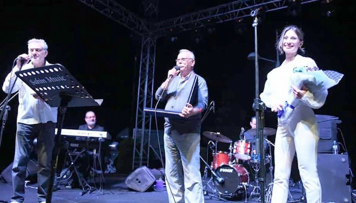 'Müzik Geceleri' İki Muhteşem Konserle Başladı