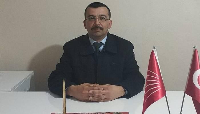 """CHP'Lİ SEREN """"HER TÜRLÜ DARBEYİ LANETLİYORUZ"""""""