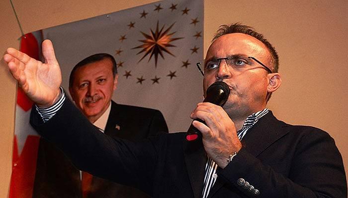 """""""Ey CHP 1.vazifen Milli bir Muhalefet Olmaktır"""""""