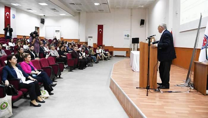 Katı Atık Yönetim Kongresi Başladı