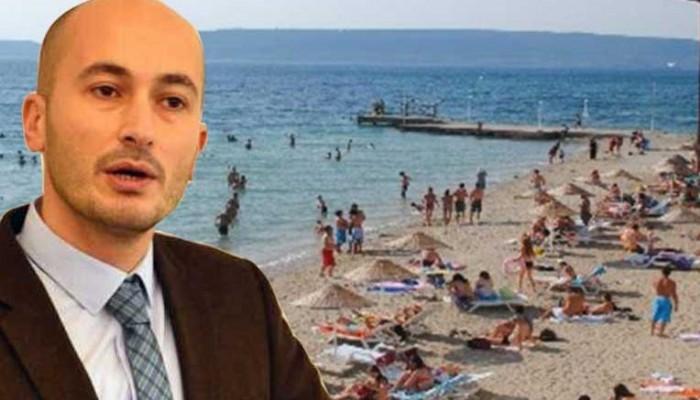 """""""1 Temmuz itibari ile turizmde hareket bekliyoruz"""""""
