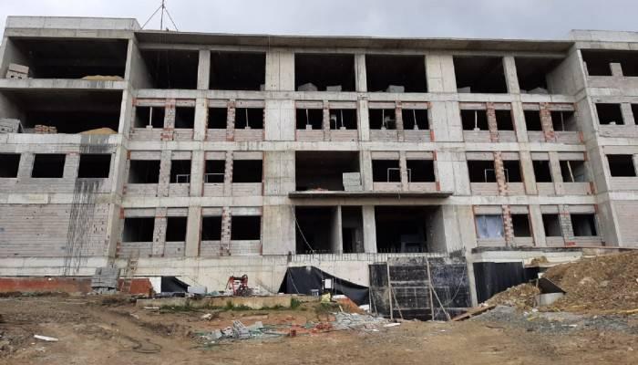 AK Partili Turan: 'Şehrimizde neredeyse yenilenmeyen okul, kamu binası kalmaması en büyük bahtiyarlığımız'