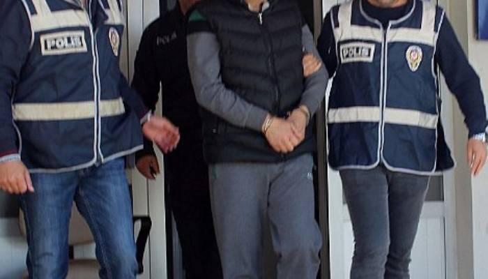 Cinayet zanlısı Çanakkale'de yakalandı