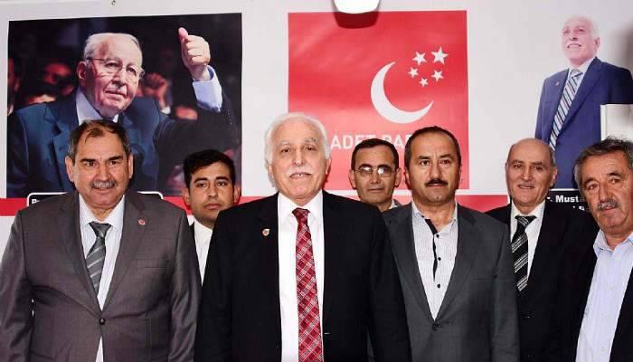 """""""AK Parti zihniyeti %100 oy alsa Türkiye'yi idare edemez"""""""