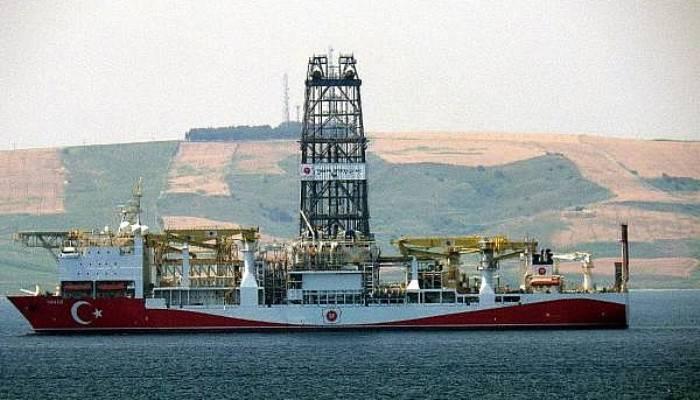 yavuz-sondaj-gemisi-canakkale-bogazi-nda-video