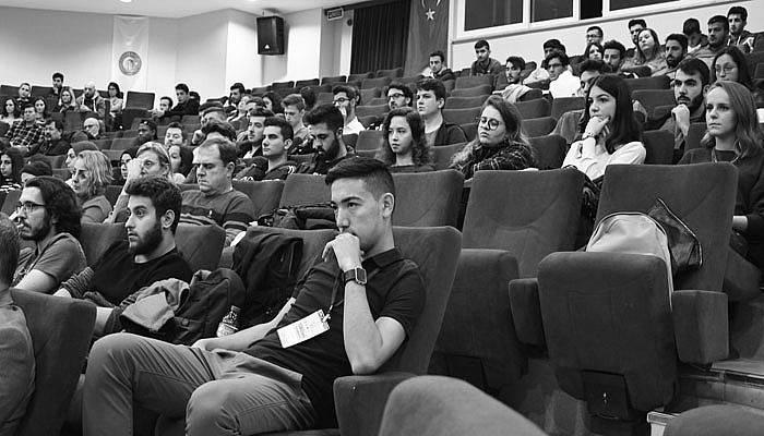 Trakya Üniversiteler Birliği Enerji Sempozyumu ÇOMÜ'de Gerçekleştirildi