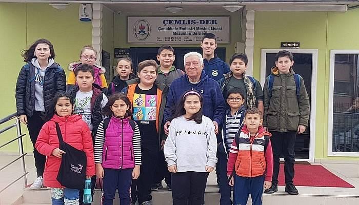 ÇEMLİSDER'DEN pratik İngilizce kursları