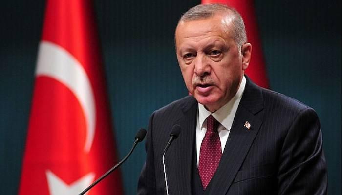 Cumhurbaşkanı Erdoğan İmamoğlu'nu tebrik etti