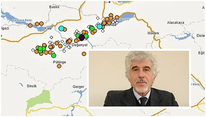 Doğan Perinçek'in Elazığ depremi tahmini tuttu