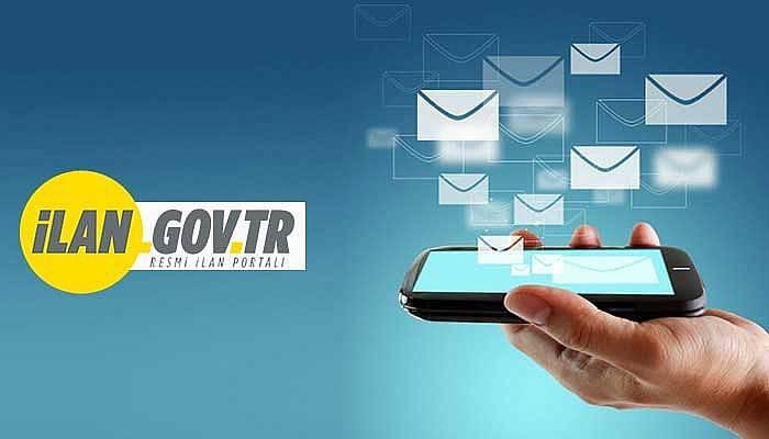 30 MİLYON ADET SMS HİZMETİ ALINACAK