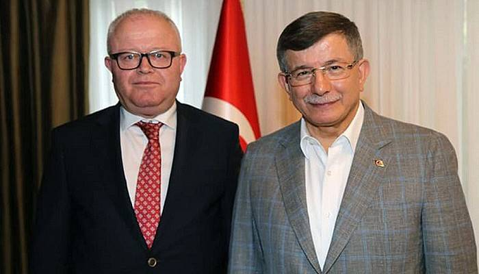 Gelecek Partisi Çanakkale İl Başkanı belli oldu!