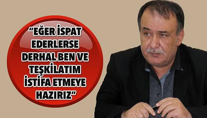 Başkan Babaoğlu'ndan sert sözler!